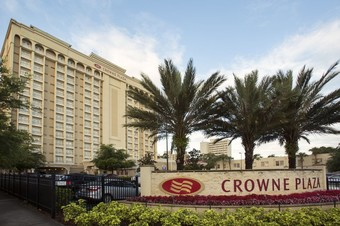 Hotel Crowne Plaza Orlando - Downtown