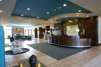 Hotel Holiday Inn Suites