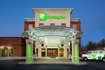 Hotel Holiday Inn South County Center
