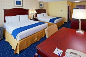 Holiday Inn Express Hotel  Suites San Antonio