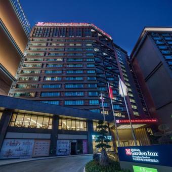 Hotel Hilton Garden Inn Zhongshan Guzhen