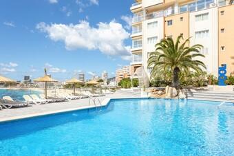 Hotel Sunlight Bahía Principe Coral Playa