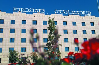 Hotel Eurostars Gran Madrid