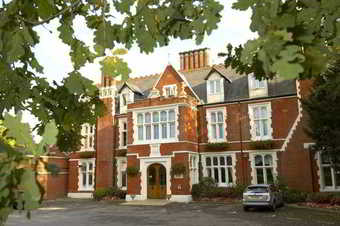Hotel Hilton St Anne's Manor
