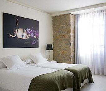 Bed & Breakfast La Casa De Los Arquillos