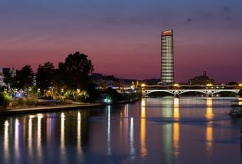 Hotel Eurostars Torre Sevilla
