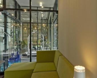 Hotel Super 8 By Wyndham Munich City West