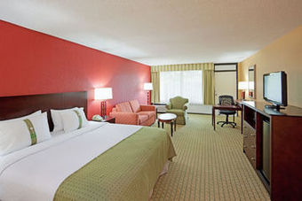 Hotel Holiday Inn Nashua
