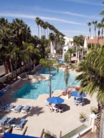 Hotel Crowne Plaza San Marcos Resort