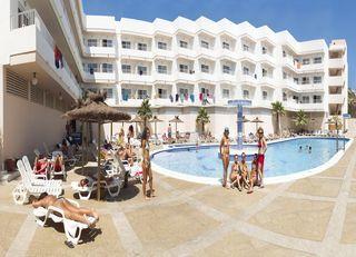Apartamentos Apart-hotel Tropical Garden