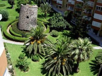 Los 10 mejores hoteles en algarrobo costa for Centro del algarrobo