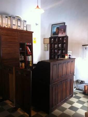 Hostal Casa De Huéspedes Vara De Rey