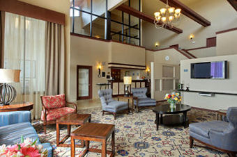 Hotel Best Western West Towne Suites
