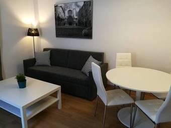 Apartamento Tarragona Suites Abat 521