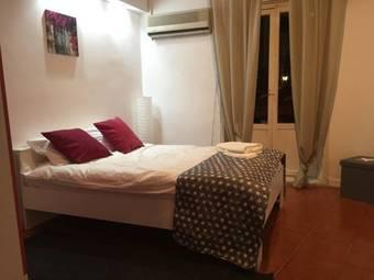 Apartamento Reina's Apartment