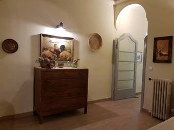 Bed & Breakfast Live In Chianti