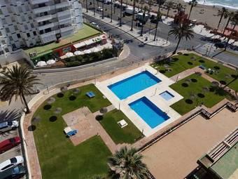 Apartamento Torrealmadena Apartment