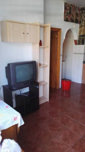 Apartamento Apartment Cruz Del Sur