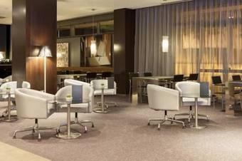 AC Hotel Coslada Aeropuerto, A Marriott Lifestyle Hotel