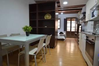Apartamento Tarragona Suites Sant Llorenc 23