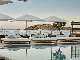 Los 2 mejores hoteles de 5 estrellas en talamanca - Hoteles 5 estrellas ibiza ...