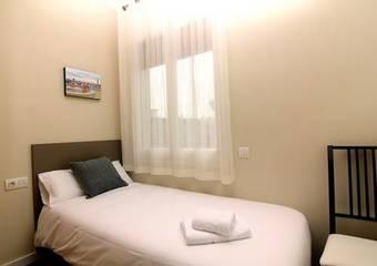 Apartamento Classbedroom Apartments IV