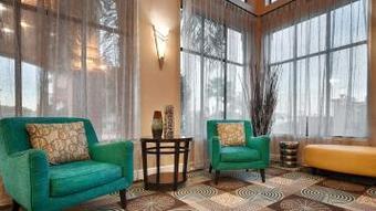 Hotel Best Western Sam Houston Inn And Suites