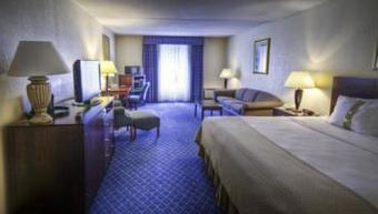 Hotel Holiday Inn Boxborough Woods