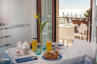 Bed & Breakfast B&B Amalba Maiori