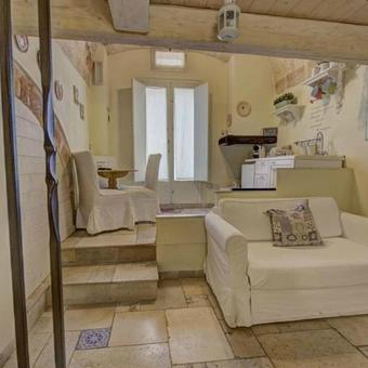 Apartamento B&B Casa Fiore