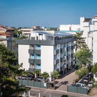 Los 10 mejores hoteles con piscina en bibione - Hotel bibione con piscina ...