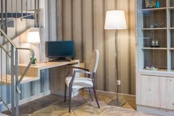 Hotel Best Western Plus Hôtel Le Rive Droite & Spa