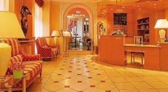Hotel Best Western Beausejour