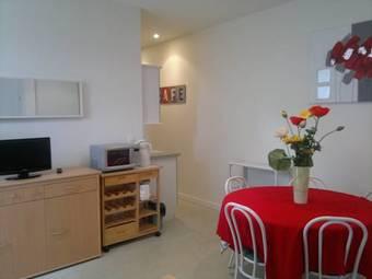 Apartamentos en dinard for Appart hotel dinard