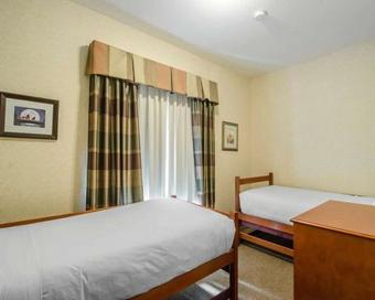 Hotel Quality Inn & Suites Grand Prairie