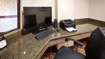 Hotel Best Western Plus Memorial Inn & Suites