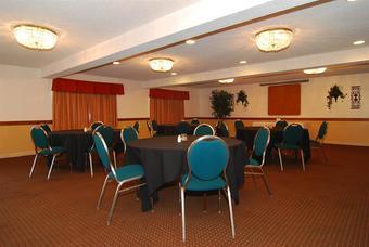 Hotel Best Western Plus Broadway Inn & Suites