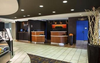 Hotel Orlando Marriott Downtown
