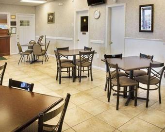 Hotel Quality Inn Fredericksburg Near Historic Downtown