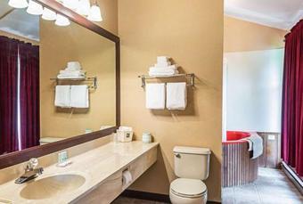 Hotel Quality Inn & Suites Frostburg-cumberland
