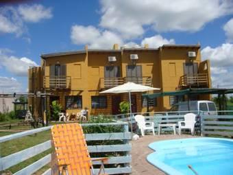 Los 9 mejores hoteles con habitaciones adaptadas en col n for Piscina el espinillo