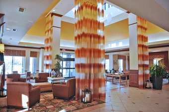 Hotel Hilton Garden Inn Oconomowoc