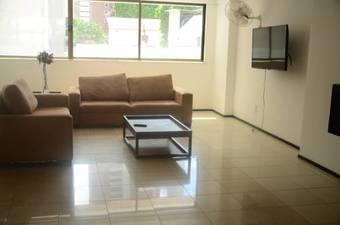 Apartamento Beach Apartment Costa Do Mar 1302