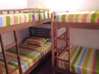 Hotel Casa Vittorino Hostel & Cafe