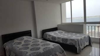 Apartamento Apart Cartagena El Laguito Vero
