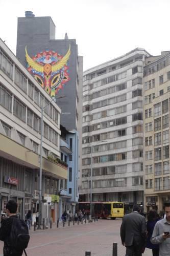 Apartamento Candelaria Magica