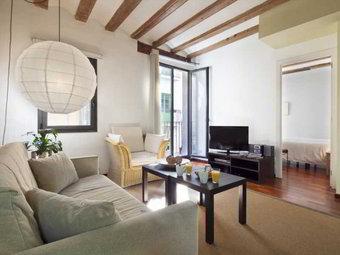 Apartamento Inside-bcn Esparteria Apartments