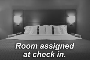Hotel Holiday Inn I-64 Westend Crossroads