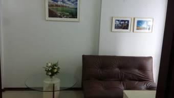 Apartamento Villa Costeira Beira Mar