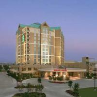 Hotel Embassy Suites Dallas Frisco Convention Center
